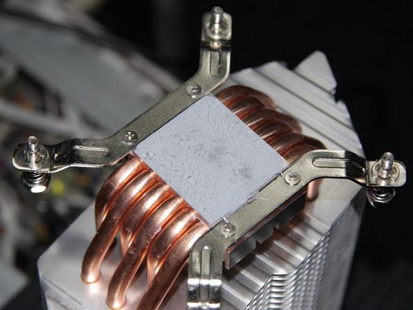 Сравнительное тестирование термоинтерфейсов Thermal Grizzly