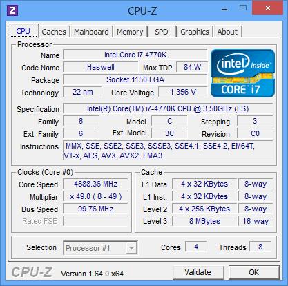 что такое разгон процессора - фото 7