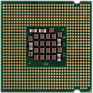 Socket 775: June 2004 To Today, Continue - The Mother of All CPU ...