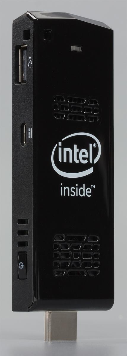 Микрокомпьютер Intel Compute Stick фото