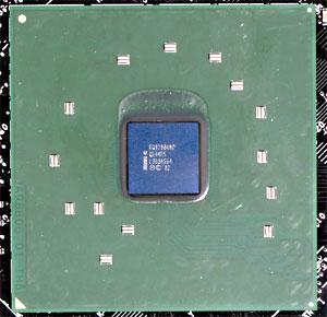 Intel 875P photo