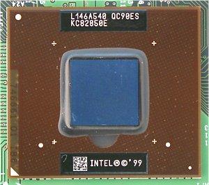 Intel 850E MCH