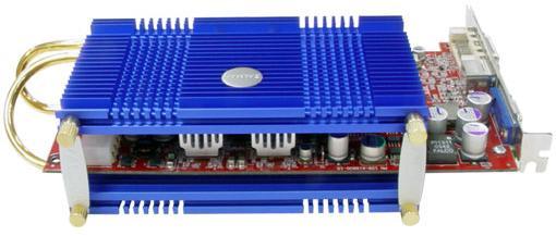 Система охлаждения видеокарт Zalman ZM80D-HP