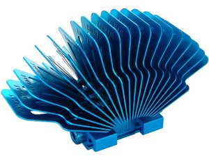Радиатор для чипсета Zalman ZM-NBF47