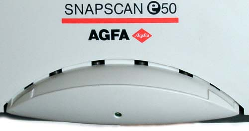AGFA SNAPSCAN E50 DOWNLOAD DRIVER