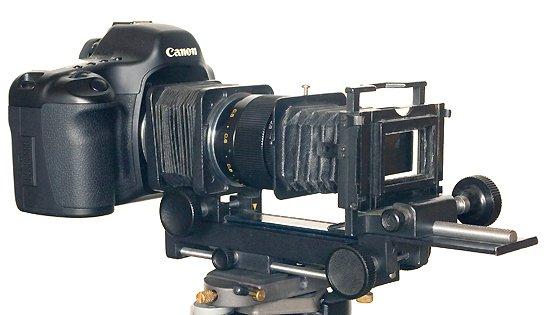 фотоаппарат пересъемка слайдов числа записываются при