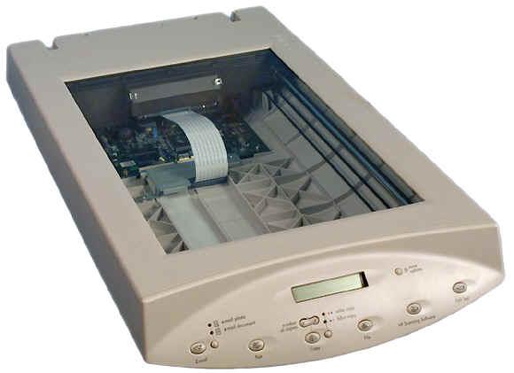 SCANJET 7400C DRIVER WINDOWS XP