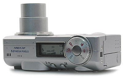 MinoltaDimageF300
