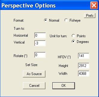 PTPerspective