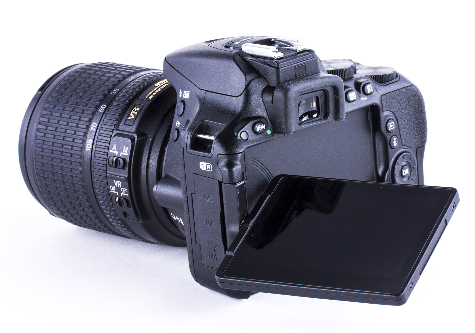 именно компактная зеркальная фотокамера задачей, которую выполняют