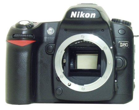 Nikon D80 Manual - dpnotescom