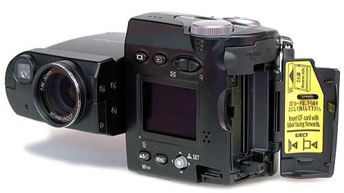 Nikon Coolpix 4500
