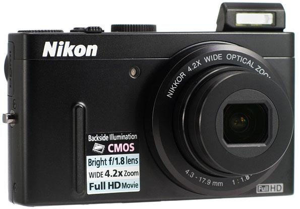 Обзор цифрового фотоаппарата Nikon Coolpix P300