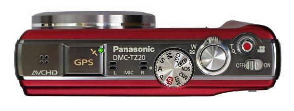 Panasonic TZ20
