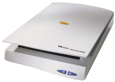 HEWLETT-PACKARD SCANJET 3300C DRIVERS PC