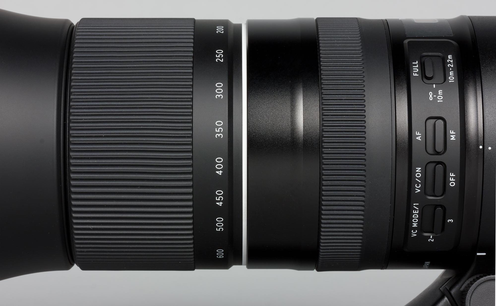 Tamron Sp 150 600mm F 5 63 Di Vc Usd G2 For Canon Ef
