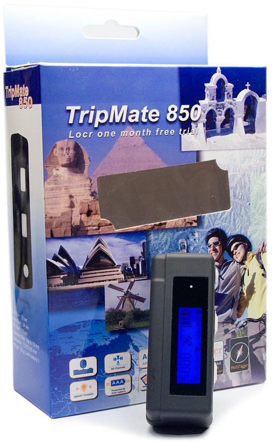 TripMate850