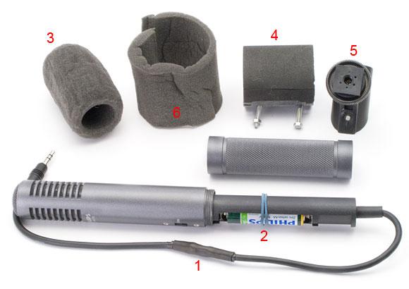 Корпус для микрофона своими руками 144