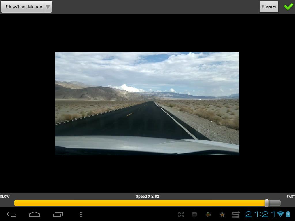 Программа для замедления видео на андроид скачать бесплатно