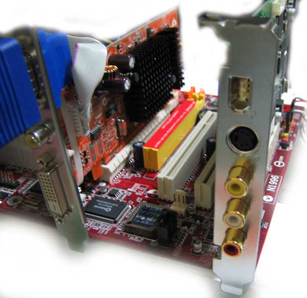 Canopus Video Cards download drivers