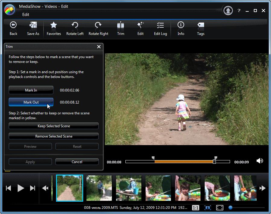скачать бесплатно программу для монтирования видео на русском - фото 3