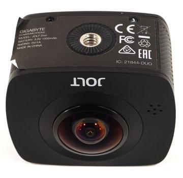 Панорамная камера Gigabyte Jolt Duo
