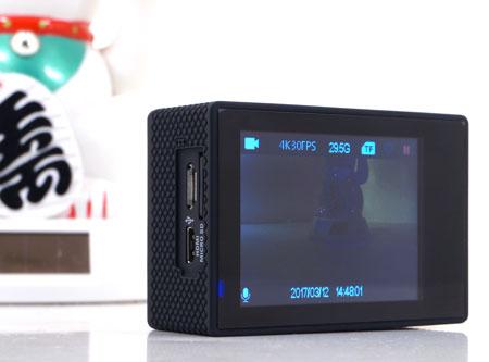 Экшн-камера Gmini MagicEye HDS5100