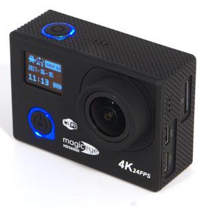 Экшн-камера Gmini MagicEye HDS6000