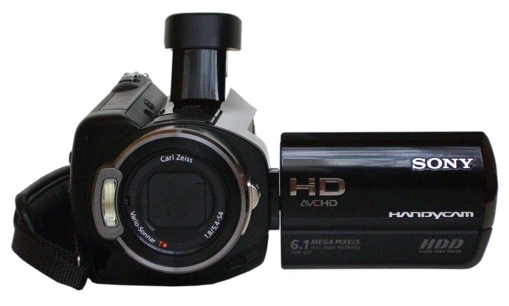 Драйвер Для Видеокамеры Sony Hdr -Sr12e
