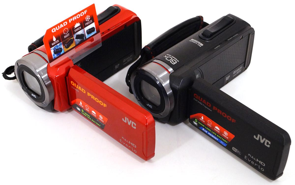 инструкция по пользованию видеокамерой jvs gz-mg330her