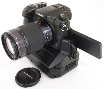 Экшн-камера Panasonic HX-A1MEE-K Black