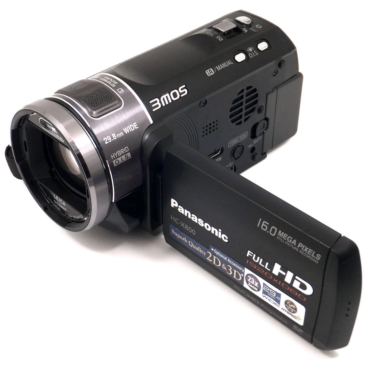 Видеокамера panasonic hc x800ee k программный ремонт сотовых телефонов nokia - ремонт в Москве