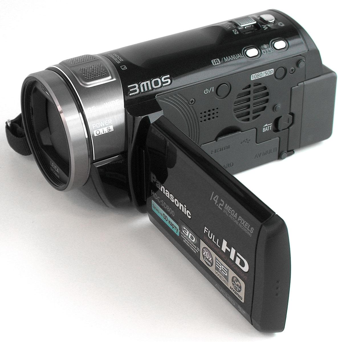 Инструкция По Эксплуатации Видеокамеры Panasonic Rx1