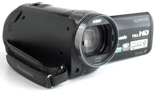 Видеокамера Panasonic HDC-SD800