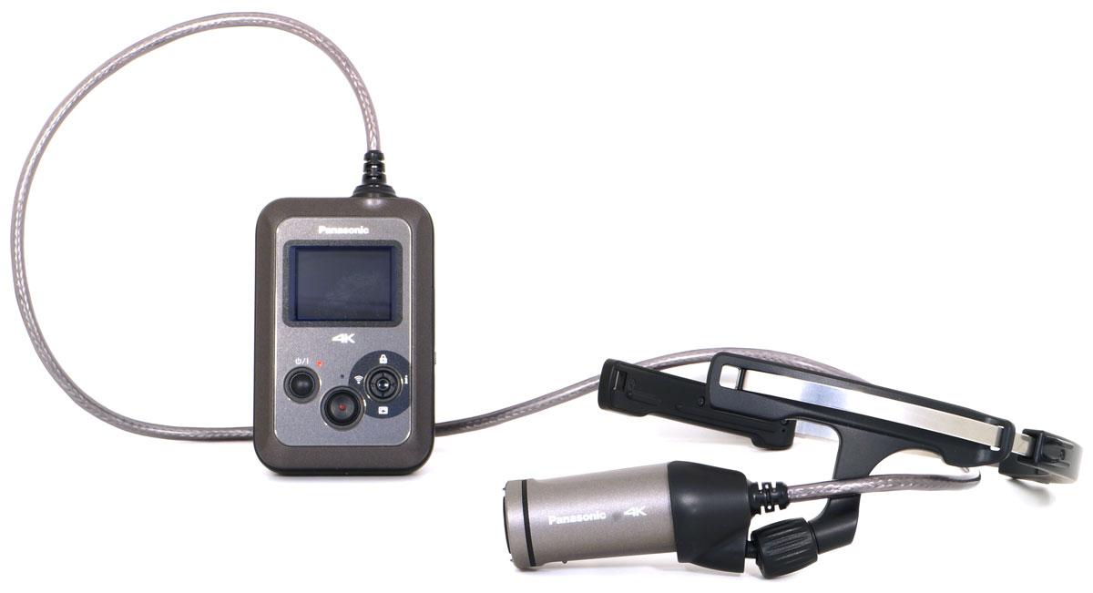 hx-wa3 - видеокамера panasonic время съемки