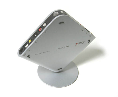 Скачать Драйвер Pinnacle High Speed Usb Device Драйвер Windows - фото 10