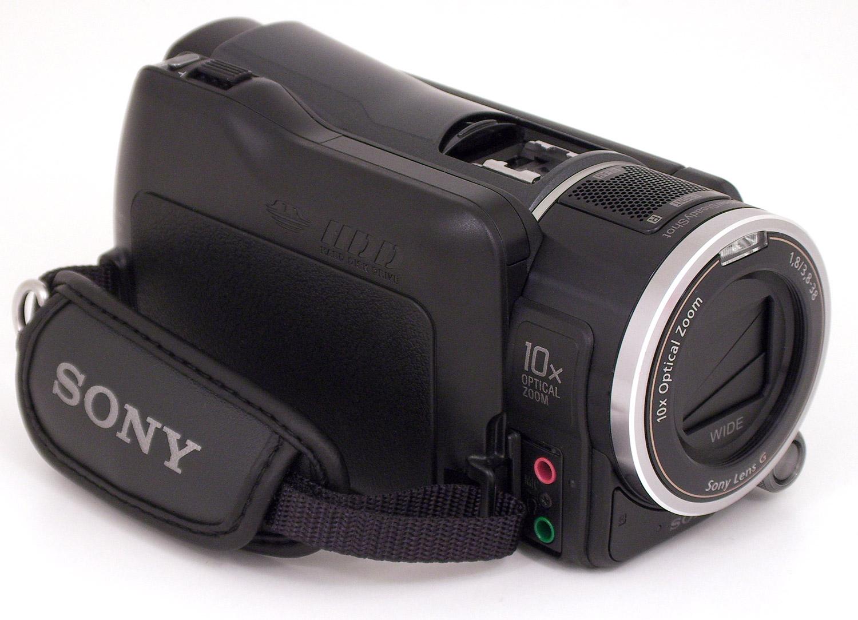 Программа для видеокамеры sony handycam скачать