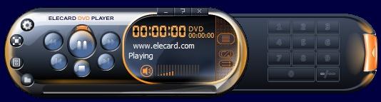 Elecard DVD Player