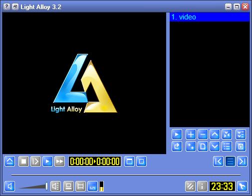 Light alloy 3