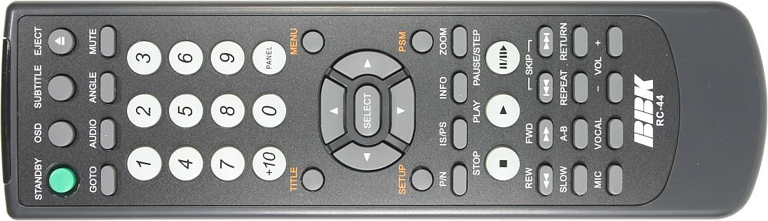 MPEG-4 DVD-плееры BBK серии
