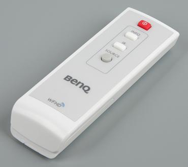 Комплект BenQ WDP01, ИК-пульт ДУ
