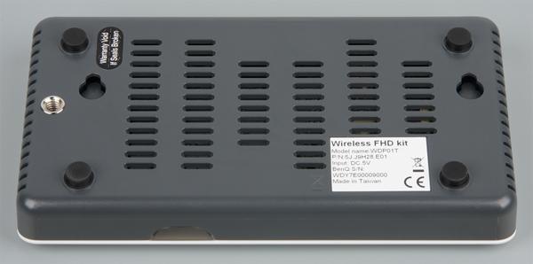 Комплект BenQ WDP01, передатчик