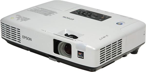 Мультимедийный lcd проектор