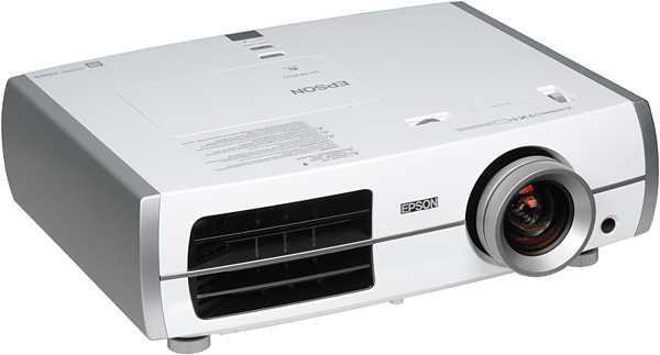 Projector, general view