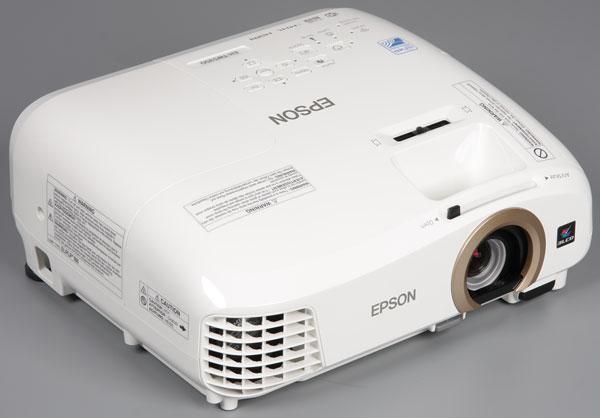 Проектор Epson EH-TW5350, внешний вид
