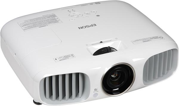 Проектор Epson EH-TW5900, внешний вид