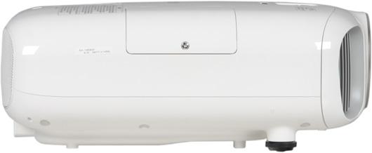 Проектор Epson EH-TW5900, правая поверхность