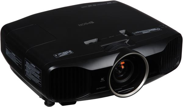 Проектор Epson EH-TW9200, внешний вид