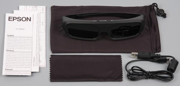 Проектор Epson EH-TW9200, 3D комплект