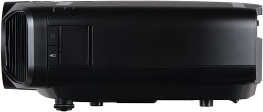 Проектор Epson EH-TW9200, левая поверхность